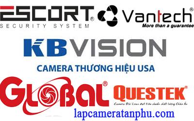 Thương hiệu camera quan sát tại quận tân phú